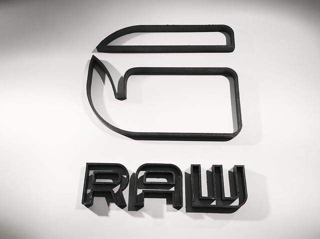 G-STAR RAW FLAGSHIP STORE DE BARCELONA