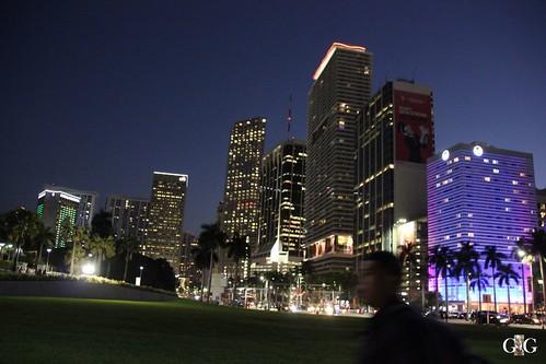 Miami vom 14.11.-16.11.2014 1