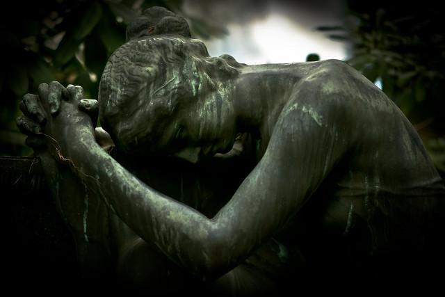 Dem Tod richtig begegnen