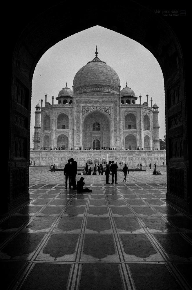 Taj Mahal-2374