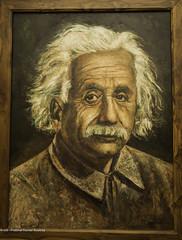 ancient history(0.0), sketch(0.0), art(1.0), painting(1.0), drawing(1.0), self-portrait(1.0), portrait(1.0), modern art(1.0),