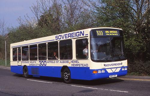 St Albans 90s