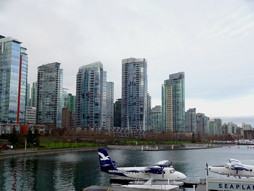 Vancouver waterfront1