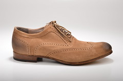 outdoor shoe, brown, footwear, shoe, oxford shoe, leather, beige, tan,