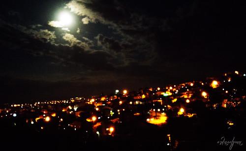 night landscape cityscape nightscape gece balıkesir
