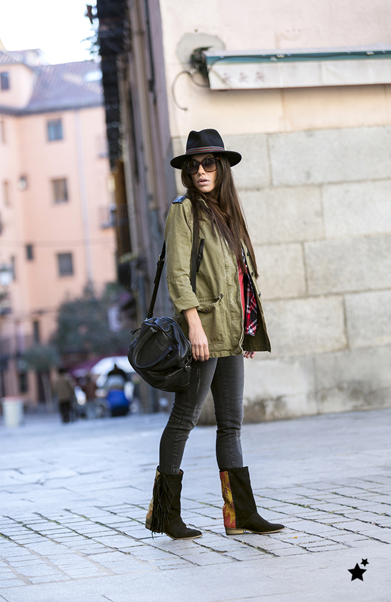 street style december outfits review barbara crespo street style fashion blogger