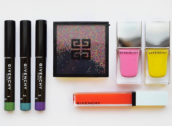 Givenchy-Colorecreation-Collection