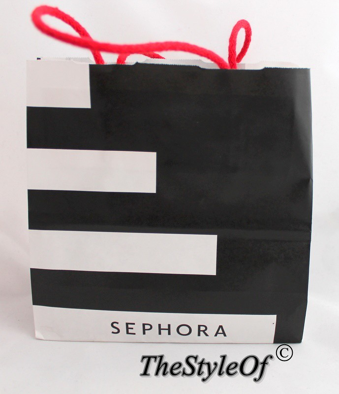 sephora shop