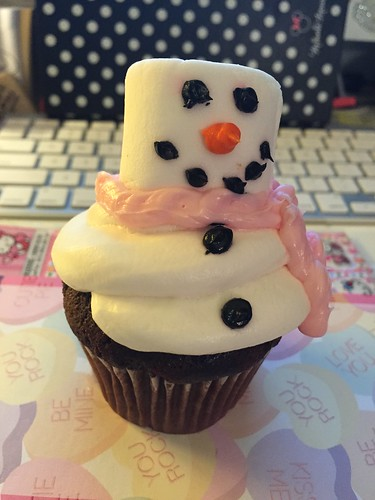 18 - Do you want to eat a snowman?