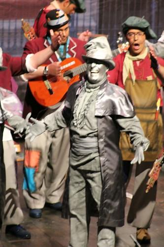 AionSur 16376528155_9359d3ee4f_d Se estrena un Concurso de Carnaval que llegó a la edad adulta Carnavales Cultura