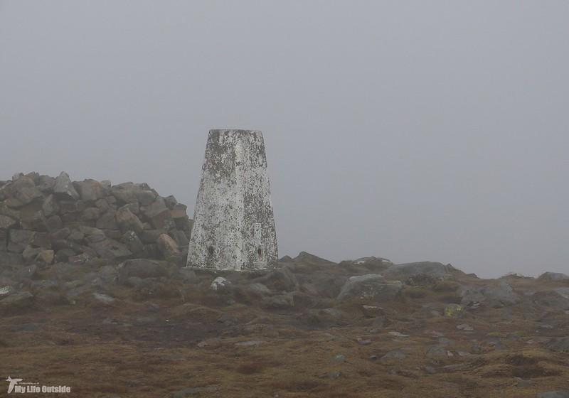 P1110083 - The Iron Mountain Trail