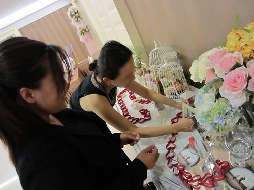 推薦台南結婚場地:台南商務會館-專業的婚企團隊與服務品質 (4)