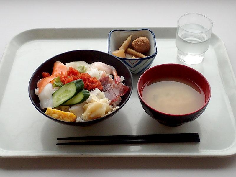 2015年2月25日の昼ご飯