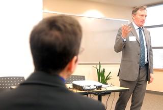 David Bragdon speaking 2