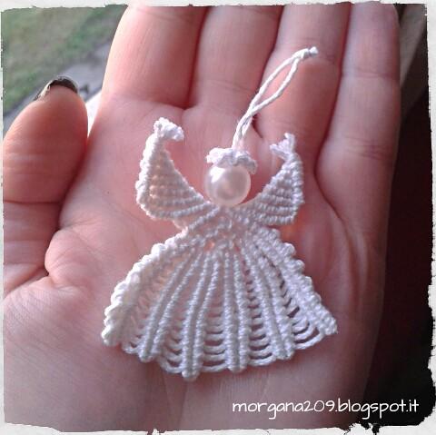 angelo Macrame!
