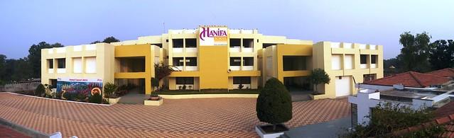 HANIFA BUILDING