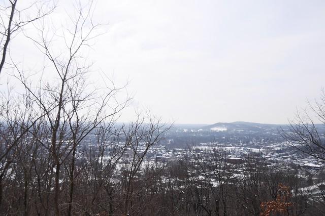 日, 2015-02-22 13:03 - South Mountain Reservation