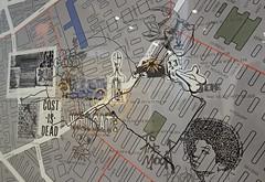Mapping Brooklyln