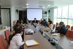 I Reunião da Presidência - Consed2015