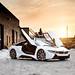 BMW i8 Quick Edit by George.Bucur