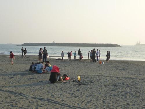 Ta-Kaohsiung-Cijin-Plage (33)
