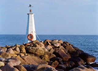 Humblebæk Marina Light II