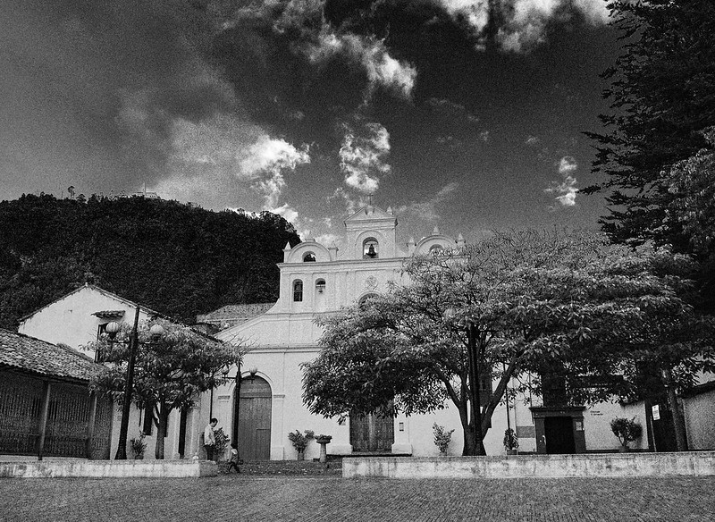 #ElCantroBTA - La Candelaria - Las Aguas