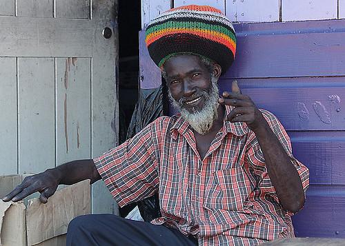 Lenka Philippová: Jazyk rastafariánů povznáší a bojuje proti falši Babylonu