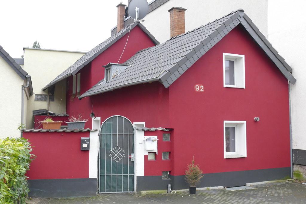 Urbach North Rhine Westphalia Germany Tripcarta