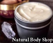 Natural Body Shop