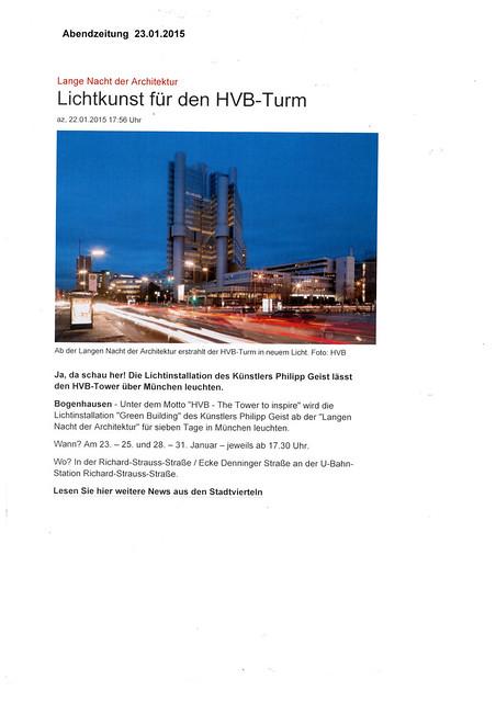 Dokumentation HVB-Tower Lichtinstallation-4