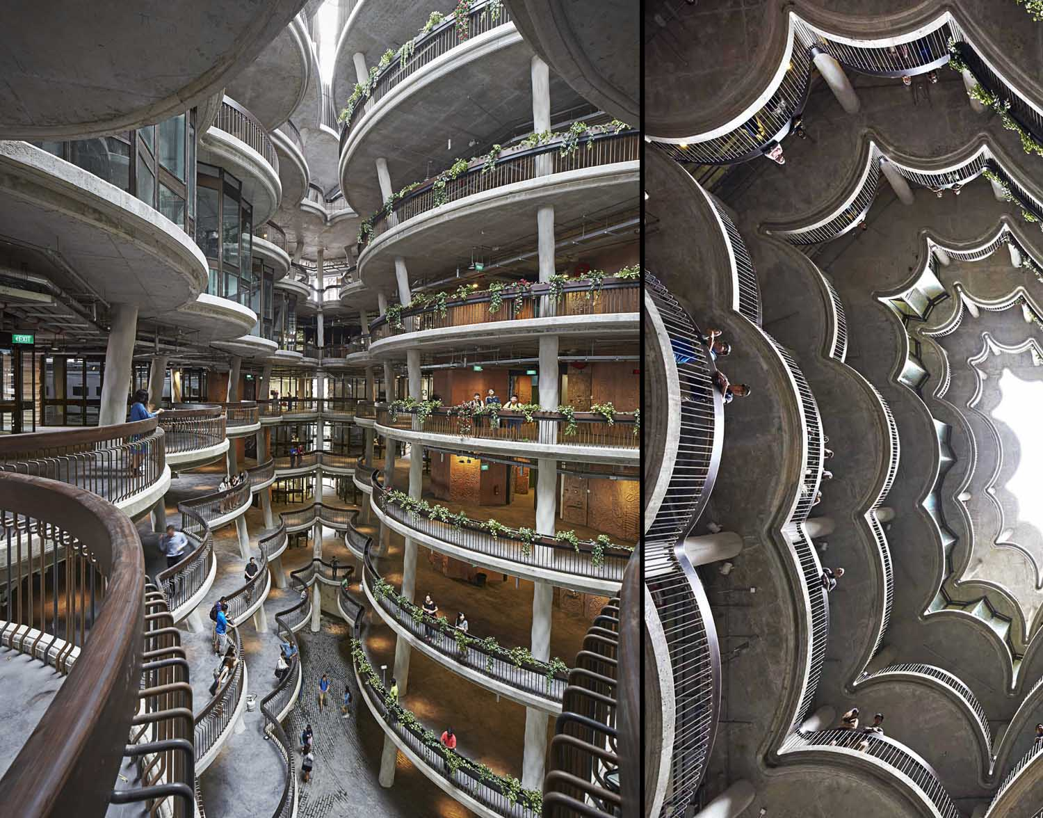 mm_Learning Hub design by Heatherwick Studio_09