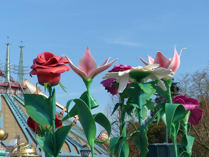 Festival du Printemps du 1er mars au 31 mai 2015 - Disneyland Park  - Page 11 16590933469_ca48b2e381_c