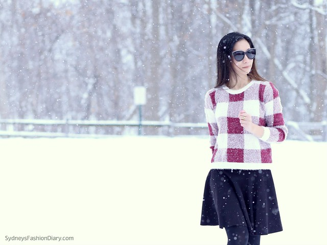 PlaidSweater_SydneysFashionDiary