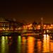 Grand Palais, Petit Palais, Alexandre III bridge - Paris by kamalito75
