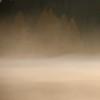 Brume sur le lac...!!!