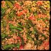 Cucina Dello Zio #homemade #Einkorn and #Rapini #CucinaDelloZio - @AuroraImporting