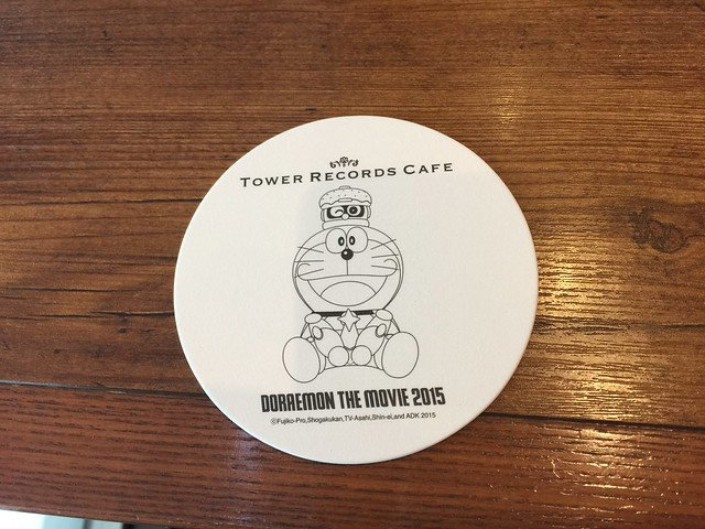 ドラえもんカフェ