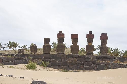 【写真】2015 世界一周 : アナケナビーチ/2021-04-05/PICT8664