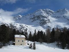 Val di Campo - Swiss