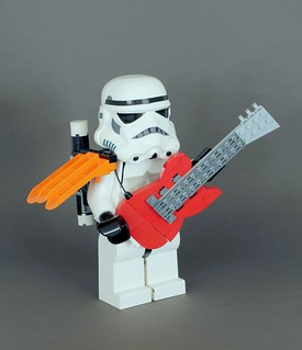 LEGO Bandtrooper