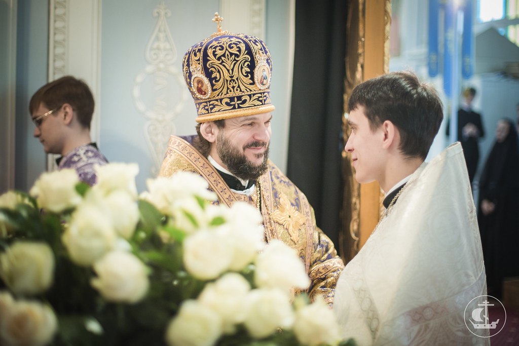 7-8 марта 2015, Неделя 2-я Великого поста. Свт. Григория Паламы / 7-8 March 2015, Second Sunday of Great Lent. Commemoration of St. Gregory Palamas