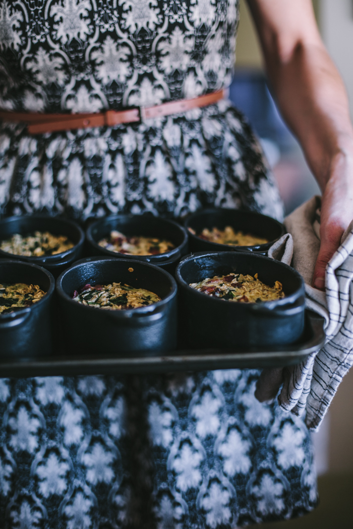 Asheville Food Photography + Styling + Fly Fishing Workshop by Eva Kosmas Flores | Adventures in Cooking