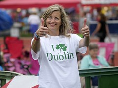 2016 City of Dublin Independence Day Celebration