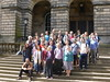 Symplectic geometry and topology workshop group photo 2