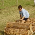 Regionaler Jugendsporttag 2006 Hubersdorf