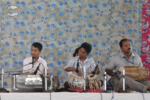 Avtar Bani by Pawan and Saathi
