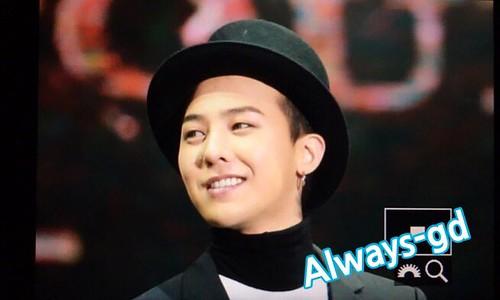 Big Bang - Made V.I.P Tour - Changsha - 26mar2016 - Always GD - 03