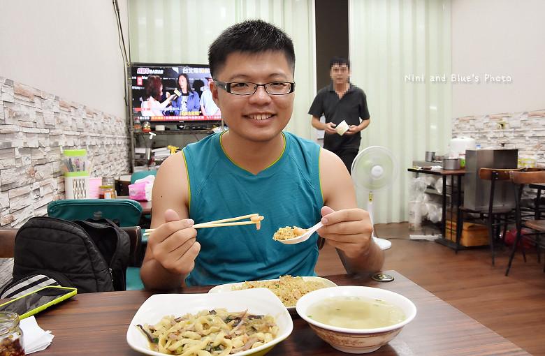 台中小吃北平路一畝園麵食館09