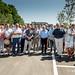 2016_07_20 inauguration parking des Hauts Fourneaux